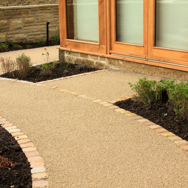 Resin Driveways in Cornwall