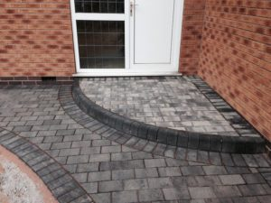 Block Paving In North Yorkshire