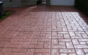 Block Paving In Tamworth